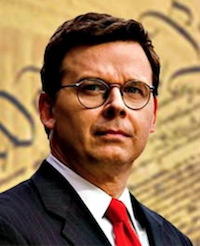 Attorney James Novak
